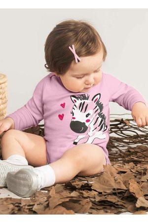 Rovitex Kids Body Infantil Feminino