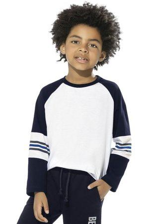 Trick Nick Camiseta Infantil Masculina