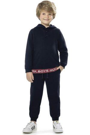 Trick Nick Conjunto Infantil Masculino