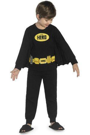 Rovitex Kids Pijama Masculino Hero