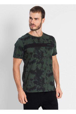Rovitex Camiseta Masculina Estampada