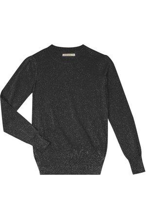 Endless Suéter de Tricô Feminino