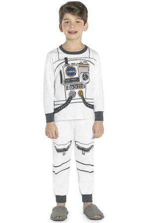 Rovitex Kids Pijama Masculino Astronauta
