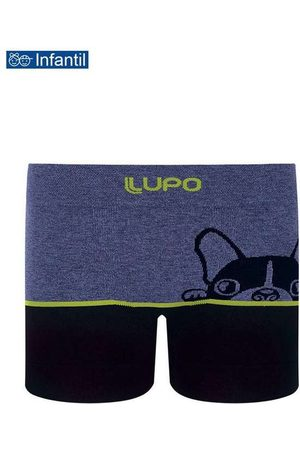 LUPO Cueca Lupinho Boxer 0137-014 0770