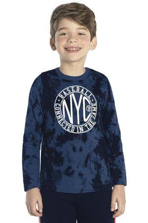 Rovitex Kids Camiseta Infantil Masculina