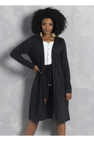 Formitz Fashion Mulher Cardigã - Cardigan