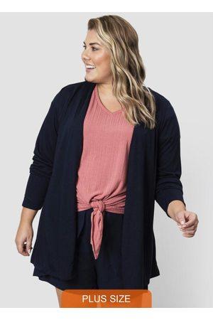 Formitz Plus Size Cardigan