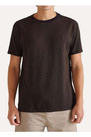 Reserva Camiseta Pois Maquinetado