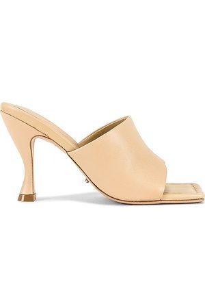 Tony Bianco Lava Sandal in Nude. - size 10 (also in 5, 5.5, 6, 6.5, 7, 7.5, 8, 8.5, 9)