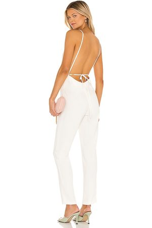 Amanda Uprichard Janet Jumpsuit in . - size L (also in M, S, XS)