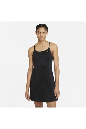Nike Mulher Saias & Vestidos - Vestido Sportswear Icon Clash Feminino