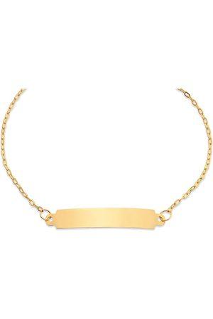 Vivara Pulseiras - Pulseira Personalizável Ouro Amarelo
