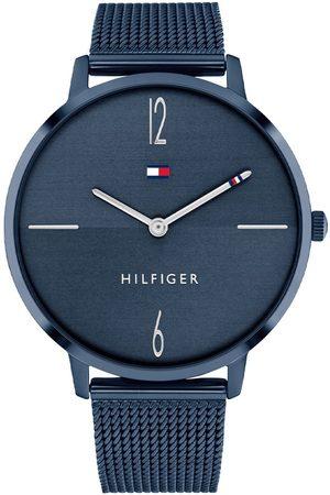 Vivara Mulher Relógios - Relógio Tommy Hilfiger Feminino Aço Azul - 1782341