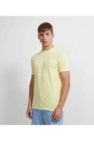 Ripping Camiseta Manga Curta Lisa em Algodão | | | PP
