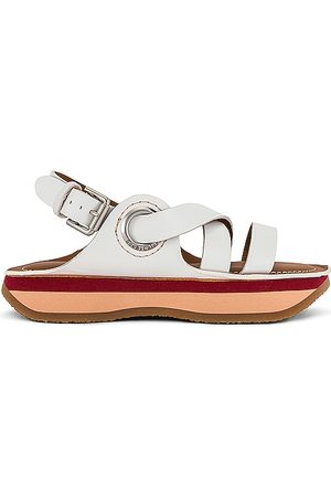 See by Chloé Ysee Sandal in . - size 35 (also in 36, 37, 38, 39, 40, 41)