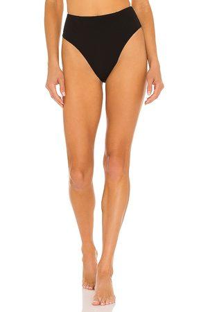 Haight Highleg Hotpant Bikini Bottom in . - size L (also in M, S, XS)