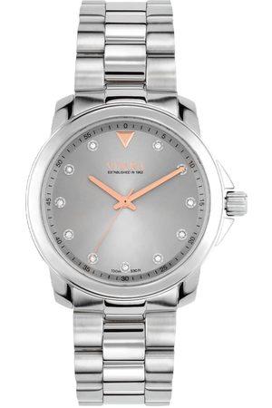 Vivara Mulher Relógios - Relógio Feminino Aço - DS14226R1A-2
