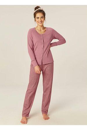Malwee Pijama Poá