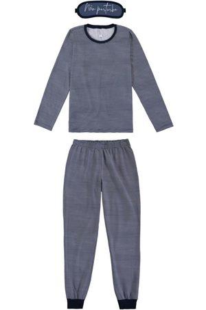 Malwee Pijama Listrado