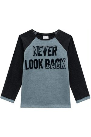 Milon Camiseta Infantil Masculina