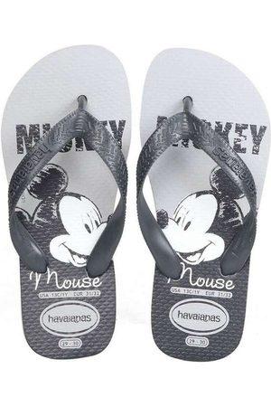 Havaianas Chinelo Infantil Top Disney Mickey