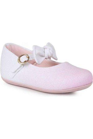 Klin Sapatilha Infantil Mini Boneca Glitter