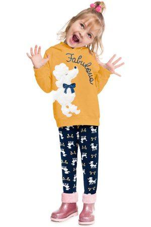 Kyly Menina Sets - Conjunto Infantil Feminino