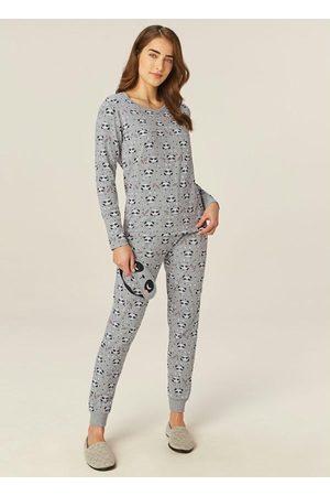 Malwee Pijama Panda