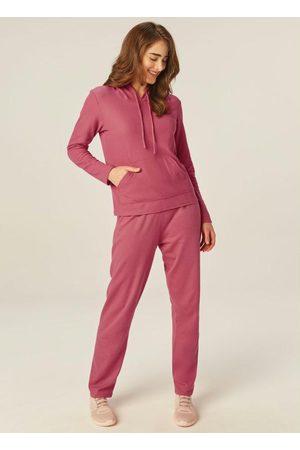 Malwee Conjunto e Pijama em Malha Sustentável