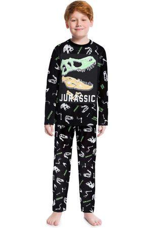 Kyly Menino Pijamas - Pijama Infantil Masculino