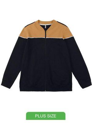 Cativa Plus Size Jaqueta Feminina em Molecotton