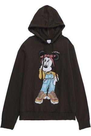 Disney Mulher Casacos - Casaco Estampado com Capuz