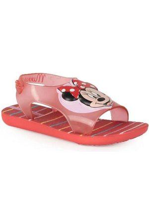 Ipanema Sandália Rasteira Infantil I Love Disney M
