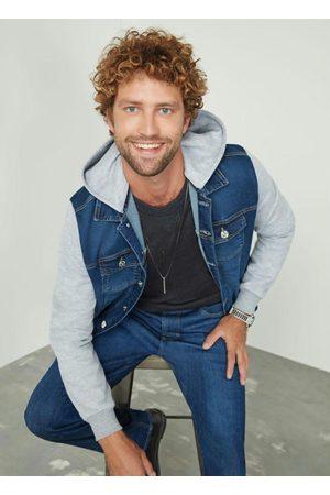 Malwee Jaqueta Slim Jeans