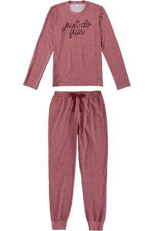 Malwee Pijama Just do Fun