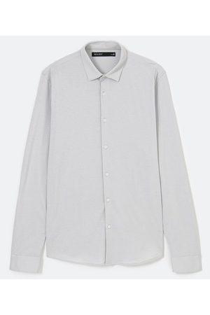 Request Camisa Manga Longa Lisa | | | P