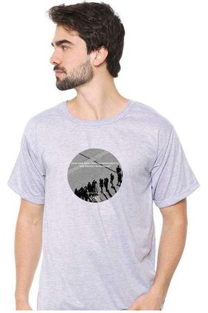 Eco Canyon Camiseta Masculina Sandro Clothing Moment Ci
