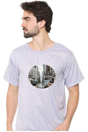 Eco Canyon Camiseta Masculina Sandro Clothing Metropolitan Ci