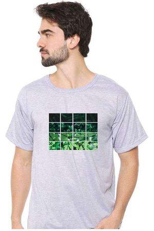 Eco Canyon Camiseta Masculina Sandro Clothing Nature Ci