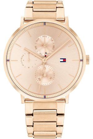 Vivara Mulher Relógios - Relógio Tommy Hilfiger Feminino Aço Rosé - 1782296