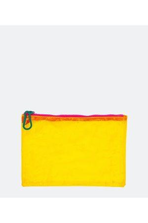 Cubus Nécessaire Envelope com Zíper       U