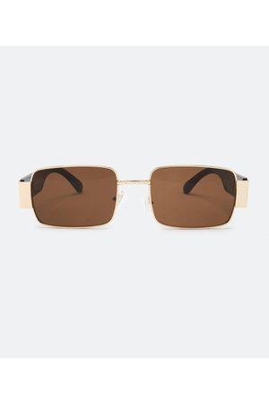 Accessories Óculos de Sol Feminino Quadrado | | | U