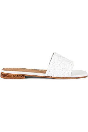 KAANAS Sandálias - Key Largo Braided Sandal in . - size 10 (also in 6, 7, 8, 9)