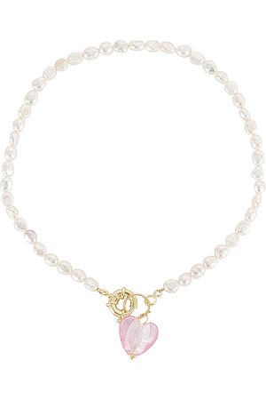 petit moments Lisa Necklace in .