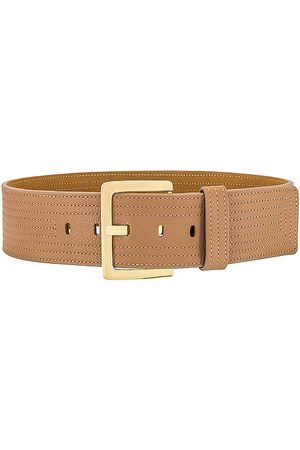 B-Low The Belt Cinto - Helena Belt in Tan. - size L (also in M, S, XS)