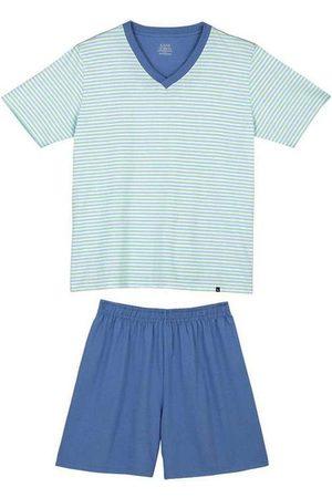 LUPO Pijama Masculino Curto 28021-001 2560