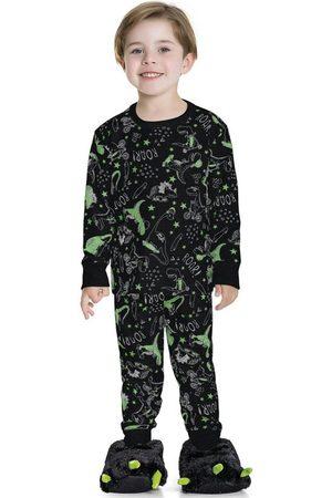 Fakini Kids Menino Pijamas - Pijama Estampado