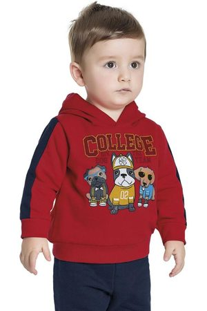 Fakini Kids Casaco College