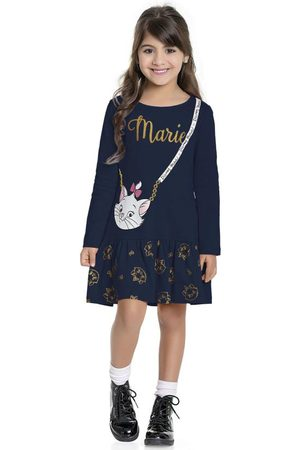 Disney Marie Vestido Marie