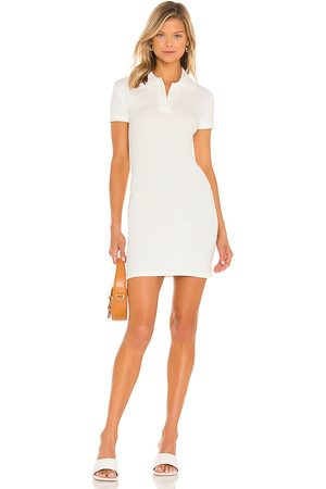 Pam & Gela Polo Mini Dress in . - size L (also in M, S, XS)